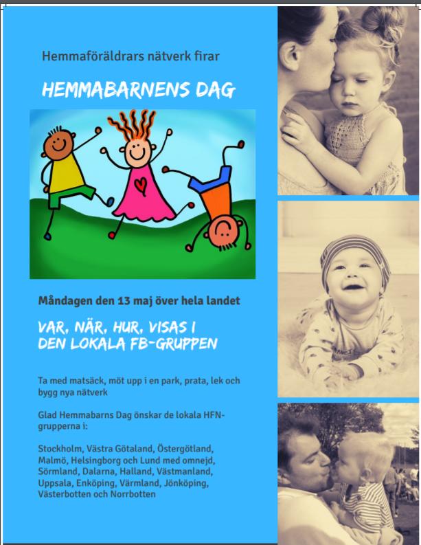 Hemmabarnens Dag